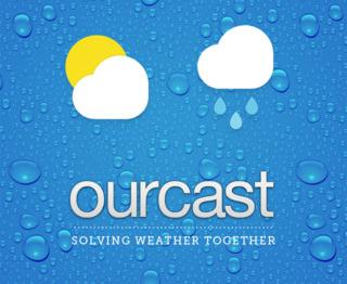 Ourcast - Weather Crowdsourcing App